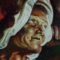 Adoration des Bergers-3