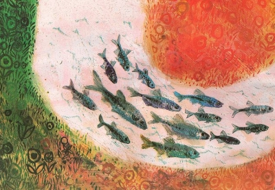 Fishes by Brian Wildsmith