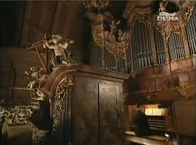 J. S. Bach: Toccata and Fugue in D minor, BWV 565