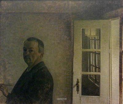 ヴィルヘルム・ハンマースホイの画像 p1_27