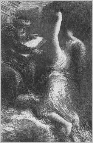 Parsifal. Acte II. Evocation de Kundry.