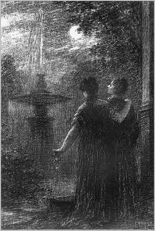 Béatrice et Benedict (Acte I). Nocturne