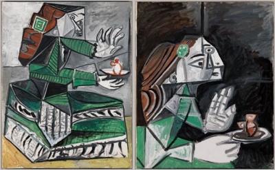 Las Meninas (María Agustina Sarmiento)