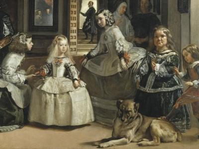 Diego Velázquez, 'As Meninas', 1656