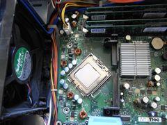パソコン シリコングリスの塗り方4