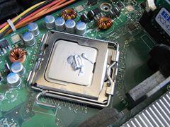 パソコン シリコングリスの塗り方6