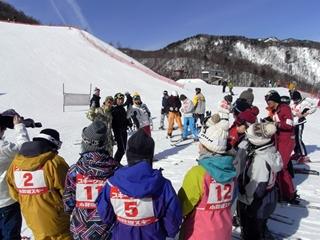 スキー検定2