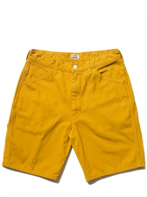 6a9a931bfd503 CTE-17S116   Oxford Painter Shorts. CTE-17S118   Zap All Over Shorts