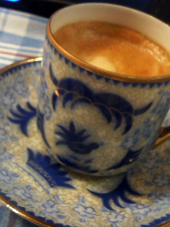 ARABIAのモカカップ