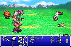 Final Fantasy I, II Advance (Japan) (Rev 1)-43.png