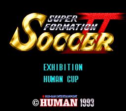 Super Formation Soccer II (Japan)-1.png