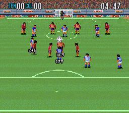 Super Formation Soccer II (Japan)-8.png