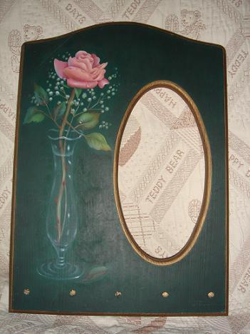 トールのバラ