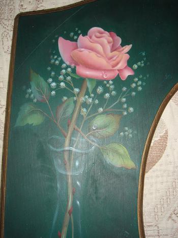 トールのバラ2