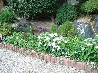 夏花壇06−4