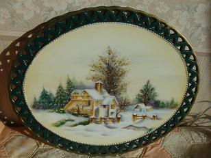 トール陶板