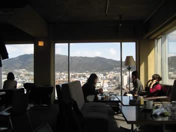 エースカフェ