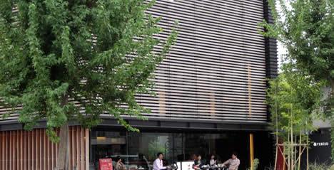 京都リサーチパーク
