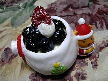エーワン クリスマスケーキ
