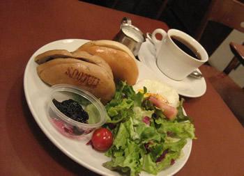 マコーズベーガルカフェ