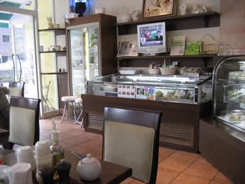 天使のカフェ