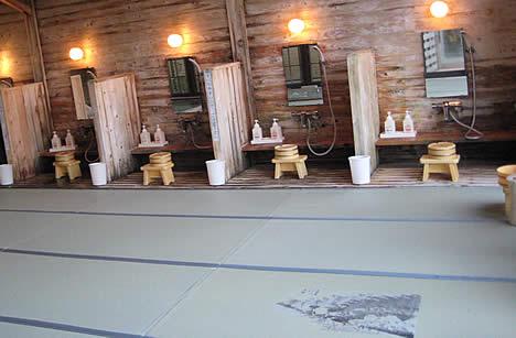 三国観光温泉ホテル