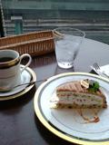 M&C Cafe モンブラン