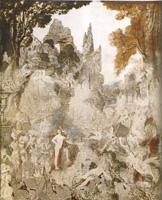 キマイラたち(1884)