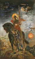 パルクと死の天使(1890)