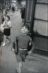 アンリ・カルティエ=ブレッソン_ムフタール街、パリ