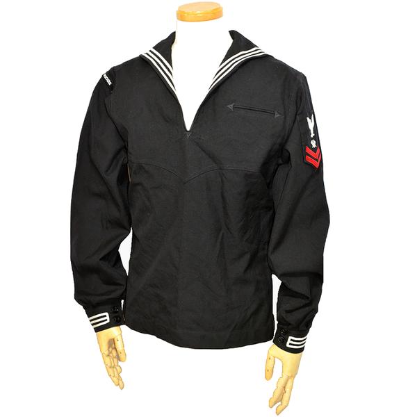 米海軍 ウール製 セラージャケット 2000年代米軍実物 XL・2Lサイズ