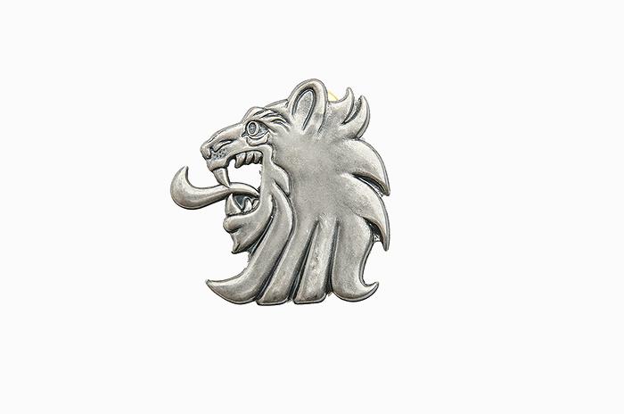 フィンランド陸軍(ARMY) 金属製 徽章バッジ 未使用・新品の商品画像