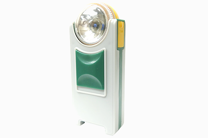 スウェーデン軍医療部隊(Medical)用 ポケットライト 未使用・新品の商品画像