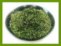 農薬不使用・無添加・有機肥料で育てた素朴な青柳茶