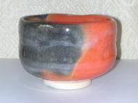 赤楽茶碗 4000円