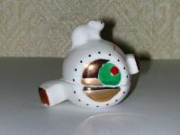 白磁小槌に子香合  1680円