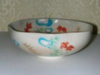金魚平茶碗 東山  6300円