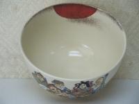 七福神抹茶碗