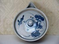 古伊万里写し 花鳥 4,500円(税込価格¥4,860)