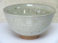 抹茶碗 まだら唐津   5000円(税込価格¥5400)