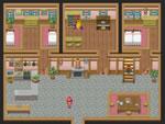 小島の森の家