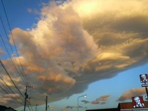 金の雲01