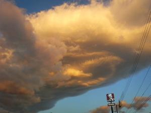 金の雲03