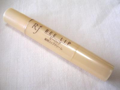 山田養蜂場 BEE LIP
