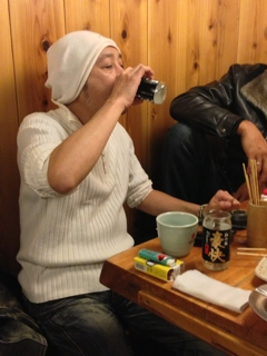 chan-shio日記