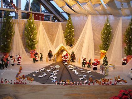 ブルーメッセのクリスマス2