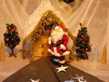 ブルーメッセのクリスマス3