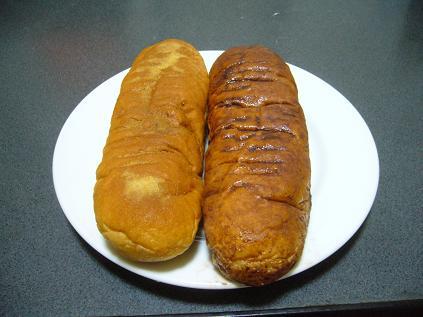COCO!の揚げパン