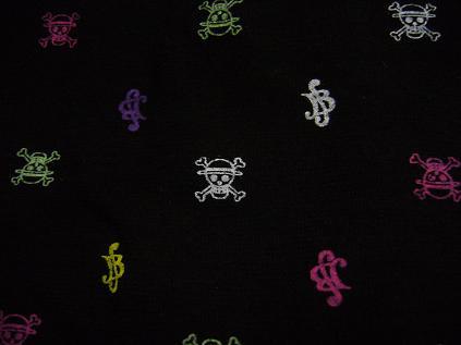 ルフィ海賊団のTシャツ