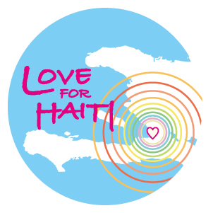 LOVE for HAITI